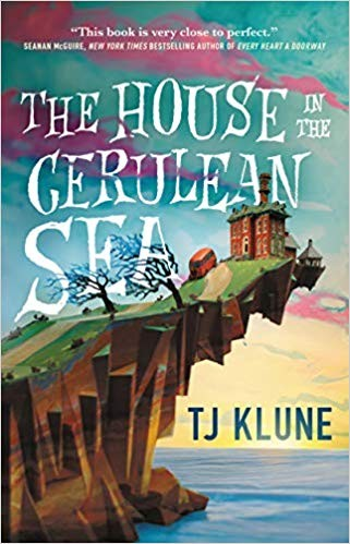 Image for The House in the Cerulean Sea