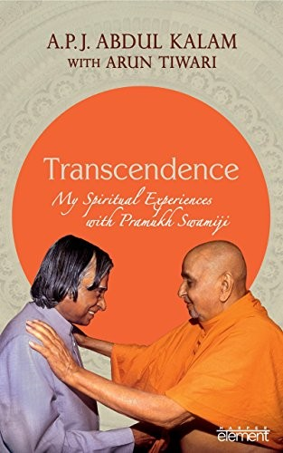 Image for Transcendence: My Spiritual Experiences with Pramukh Swamiji